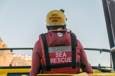 Man drowns at Durban's South Beach, another man still missing