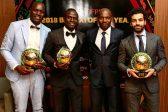 Award winning Sundowns goalkeeper hopes to inspire other goalies