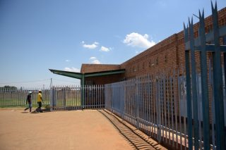 ANC councillor 'hiring out' community hall like it's his own private business