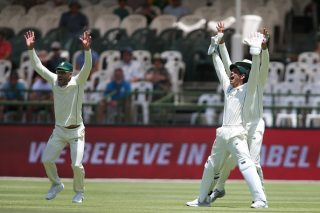 Disrupted Proteas aiming for a clean sweep