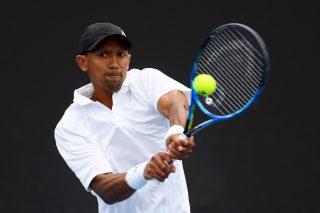 SA's run ends at Australian Open