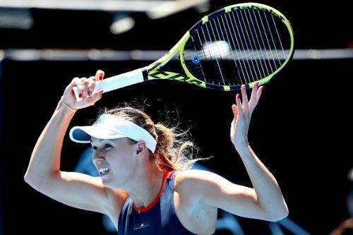 Five women to watch at the Australian Open