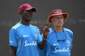 The two former Border kingpins guiding West Indies cricket fortunes