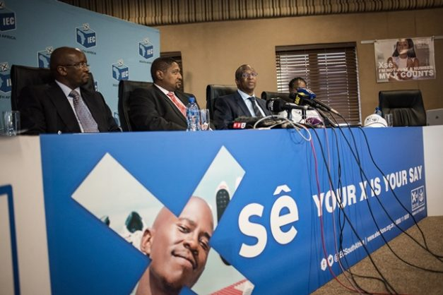 Invisible party funding is Achilles heel of SA democracy, IEC hearing told