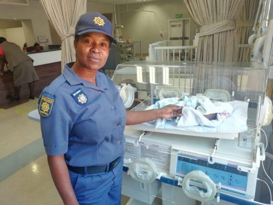 Baby dumping increases under lockdown hardships