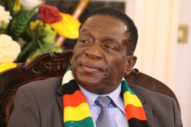China tells Zim: We didn't give you R53m this year. We gave you R2bn