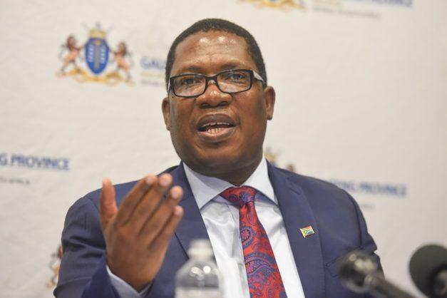 Gauteng plans to borrow billions for new schools