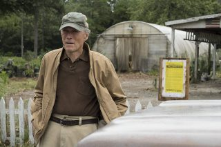 The Mule review – Clint Eastwood oozes star power