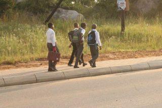 Mpumalanga scholar transport saga leaves students stranded
