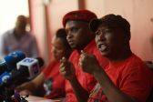 Julius Malema's imaginary land far, far away