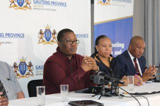 #AlexInquiry: Lesufi tables dept's challenges during Alex shutdown
