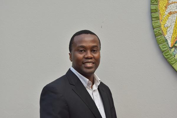 Professor Bonga Chiliza. Picture supplied.
