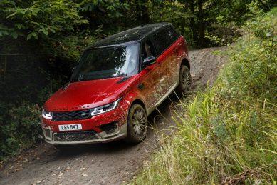 ROAD TEST: Rock solid Range Rover Sport a gentle giant