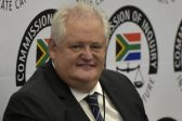 Four high-profile names Agrizzi is set to drop … including Zuma's