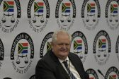 Agrizzi set to reveal more Bosasa dirt at Zondo inquiry