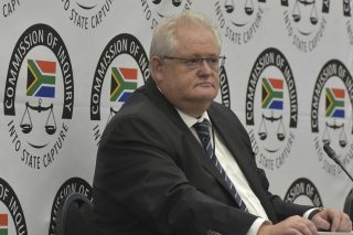 Bosasa CEO could make people 'disappear' and 5 other shocking state capture allegations