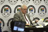 High-profile names keep on tumbling from Bosasa black book