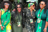 Gallery: Famous faces at ANC107
