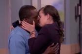 Interracial kiss angers racist '7de Laan' viewers