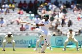 SA all-pace attack roll Pakistan for 177 all out by Tea on Day 1