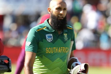 Hashim Amla ready to play on, dispelling talk of retirement