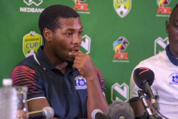 Khenyeza leaves AmaZulu, joins TS Galaxy as head coach
