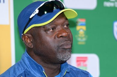 Changing the coach won't solve Proteas' problems – Paddy Upton