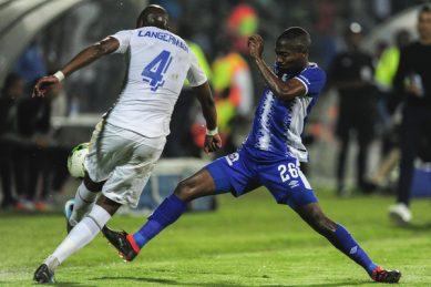 Blow by blow: Maritzburg United vs Mamelodi Sundowns