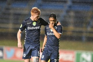 Wits smash outclassed Boyne Tigers