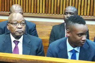 Duduzane Zuma's culpable homicide trial postponed again, to March