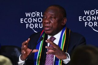 Measures to stabilise Eskom will be announced soon – Ramaphosa