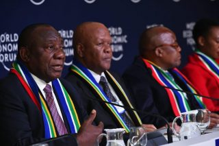SA turning things around after 'decade of stagnation and paralysis'