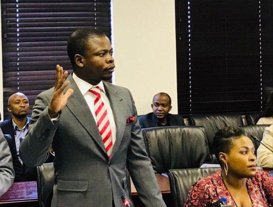 Prophet Bushiri not selling hand sanitiser for R500
