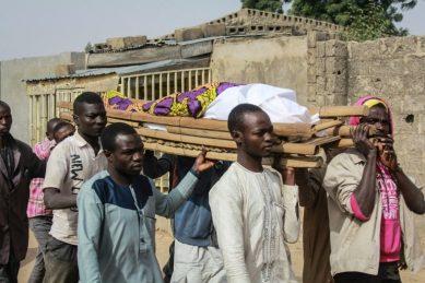 Boko Haram kills 16 people in Nigeria attack