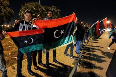 Libya to boycott Arab summit over attacks on flag