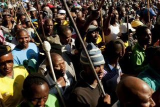 Mining industry frets as Amcu vows to escalate strike