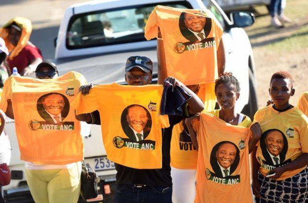Economy central to ANC manifesto