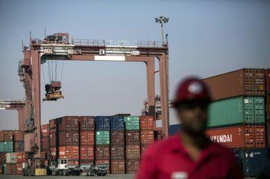64 migrants found dead in container in Mozambique