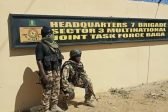 Nigerian security forces say they have expelled Boko Haram from Baga