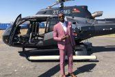 Usain Bolt hosts The Sun Met