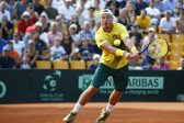'It's ridiculous': Australia Davis Cup captain slams new format