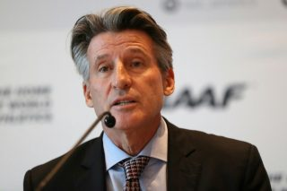 Coe expects 'full house' at Qatar worlds despite Gulf crisis