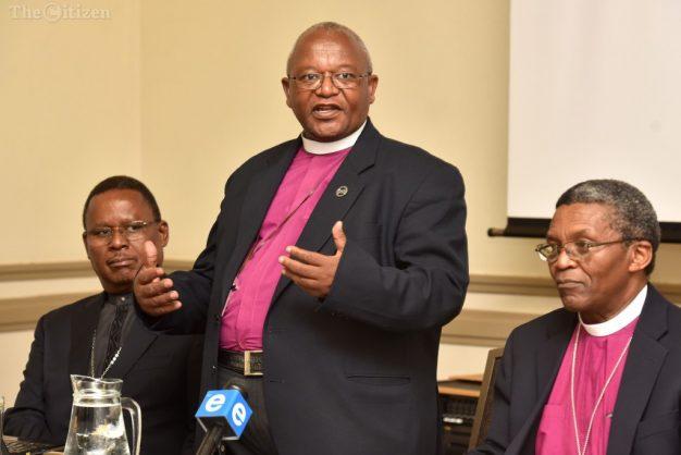 SA Church council 'disgusted' by alleged corruption in Diko saga