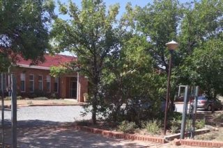 Police probe gate theft at Free State church