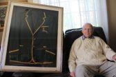 Former Spingbok captain Johan Claassen dies aged 89