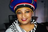 Criselda Dudumashe lays domestic violence charges against her husband