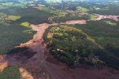 Brazil dam collapse releases huge flow of mud; deaths feared