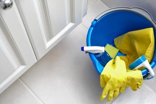 Cleaning hacks for hardworking South Africans