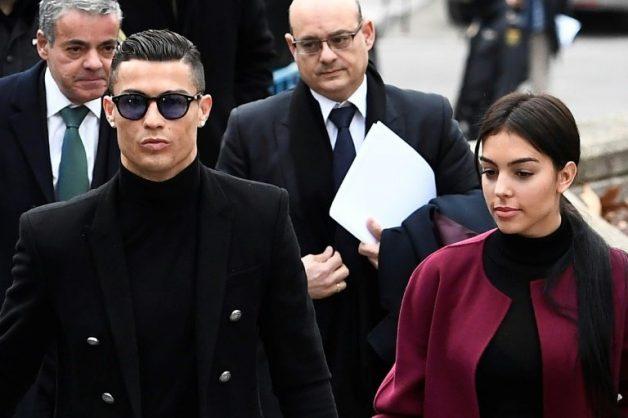 Ronaldo to pay multi-million tax fraud fine but will avoid jail, despite 23-month sentence