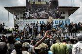 US wants 'clarification' on DR Congo vote results, urges calm